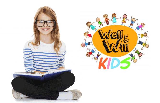 Cursos de inglés para niños a partir de 4 años
