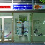 Nuevas instalaciones en Benta Berri