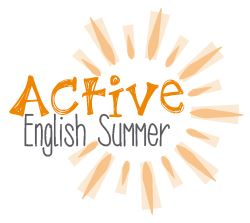 Our Active English Summer has just started