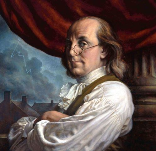 Critical Thinking Leads to Correct Decision-Making - Ben Franklin